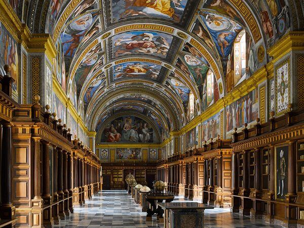 The World`s Most Attractive Libraries