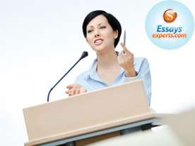 5 Steps to Prepare an Excellent Persuasive Speech
