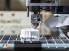 The Impact of 3D Printing on Healthcare Industry